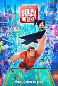 Ralph 2: Rompe Internet / Wifi Ralph