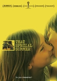 Affiche de Film That Special Summer