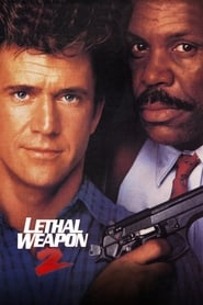 Get Download Lethal Weapon 2 released on 1989 in Streaming