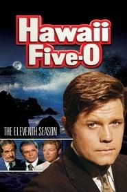 Hawaii Five-O Season 11