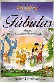 Fabulas Disney streaming vf poster