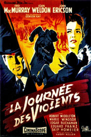 film La Journée Des Violents streaming