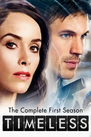 Watch Timeless season 1 episode 6 S01E06 free