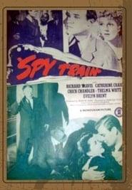 Spy Train Bilder