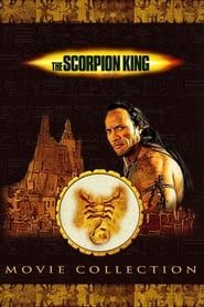 The Scorpion King Collection Poster