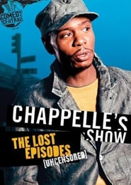 Chappelle's Show streaming vf poster