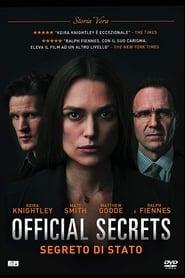 Official Secrets – Segreto di stato (2019)