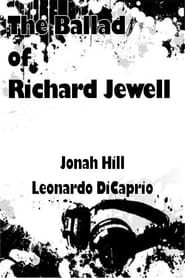 The Ballad of Richard Jewell Juliste