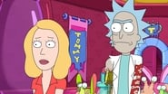 Rick and Morty saison 3 episode 9 streaming vf