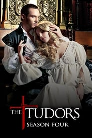 Streaming The Tudors poster