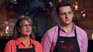 My Kitchen Rules saison 6 episode 36