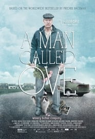 A Man Called Ove (2015) full stream HD