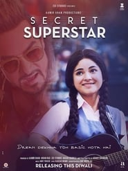 Secret Superstar (2017) Full Movie