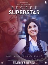 Secret Superstar 2017 720p HEVC WEB-DL x265 600MB