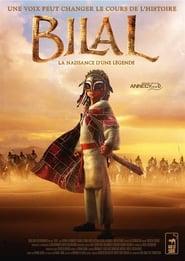 film Bilal : La Naissance d'une légende streaming
