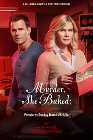 Murder, She Baked: Just Desserts Review