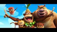 Captura de Boonie Bears y el gran secreto