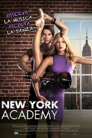 New York Academy (2017) Film poster