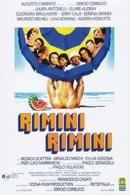 Rimini Rimini 123movies