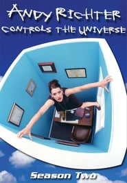 Andy Richter Controls the Universe streaming vf poster