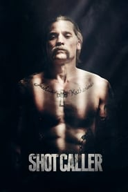 Shot Caller (2017) Full Movie Watch Online Free Download