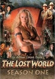 serie Le Monde perdu de Sir Arthur Conan Doyle: Saison 1 streaming