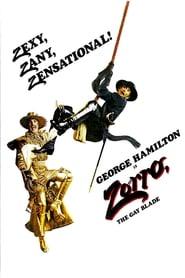 Zorro, The Gay Blade Netflix HD 1080p