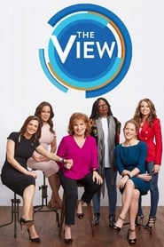 The View - Season 6 Episode 162 : May 7, 203 Season 21