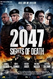 Image of 2047 - Sights of Death