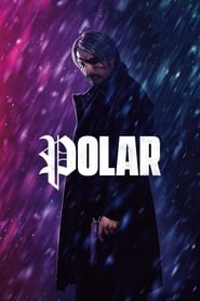 Polar 2019 720P HEVC WEB-DL x265 450MB