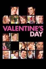 Poster Valentine's Day 2010