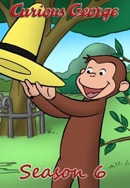 Curious George saison 6 streaming vf