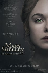 Mary Shelley – Un amore immortale [HD] (2018)