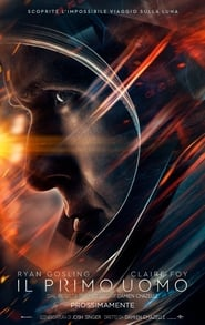 First Man - El pr..