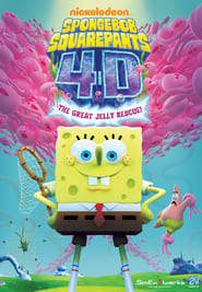 Spongebob Squarepants 4D Attraction: The Great Jelly Rescue Film in Streaming Gratis in Italian