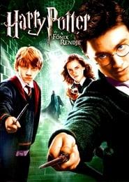 Harry Potter y la..