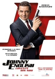 David Mumeni a jucat in Johnny English lovește din nou
