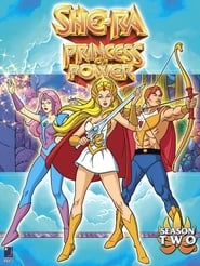 serien She-Ra: Princess of Power deutsch stream