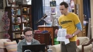 The Big Bang Theory Season 8 Episode 18 : The Leftover Thermalization