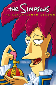 The Simpsons saison 17 streaming vf