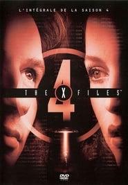 X-Files : Aux frontières du réel: Saison 4