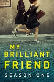 My Brilliant Friend Season