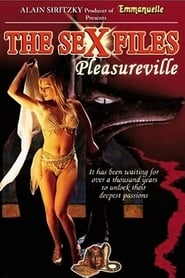 Sex Files: Pleasureville Film Plakat