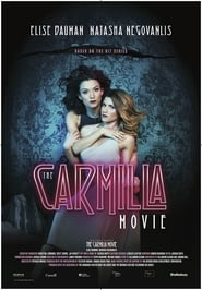 The Carmilla Movie movie poster