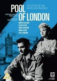 Pool of London Film Plakat