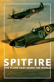 Watch Spitfire: The Plane That Saved the World (2018)
