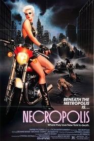 Necropolis (1987) Netflix HD 1080p
