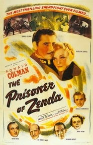 The Prisoner of Zenda bilder
