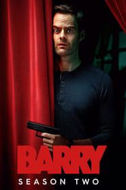 Barry Season