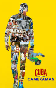 Cuba e o Cameraman 2018 Torrent Download WEB-DL 720p Dublado Dual Áudio